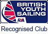 rya British Youth Sailing Recognised Club