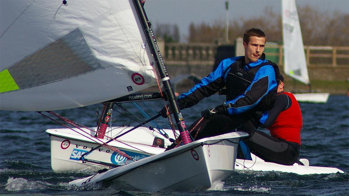 RYA Intermediate Racing Course