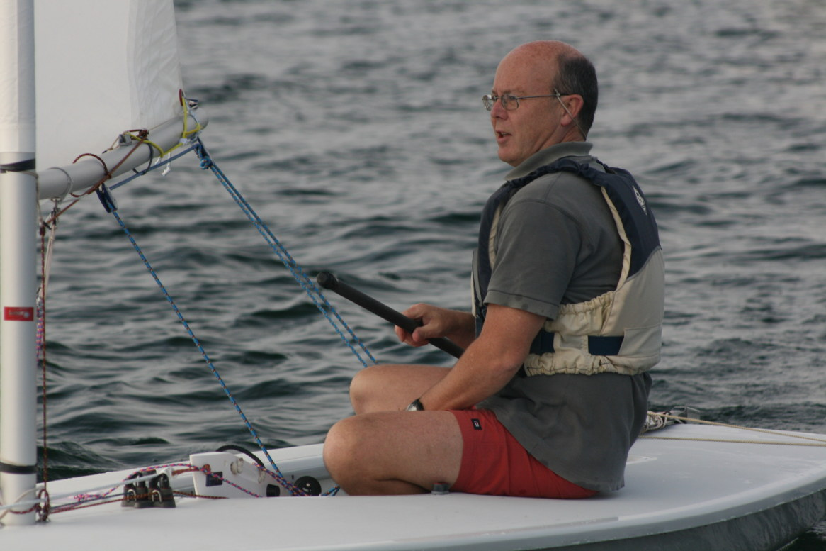 50th Anniversary Sailing Race 1 0011