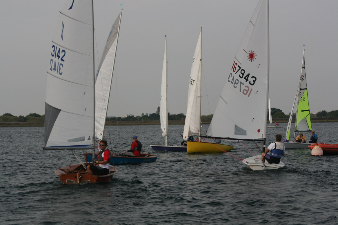 50th Anniversary Sailing Race 1 0014