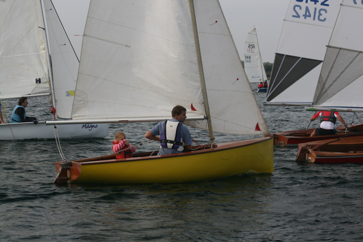 50th Anniversary Sailing Race 1 0019