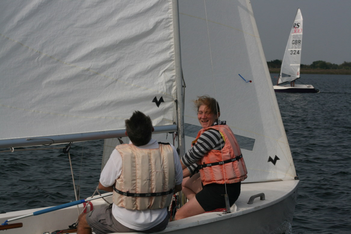 50th Anniversary Sailing Race 1 0029