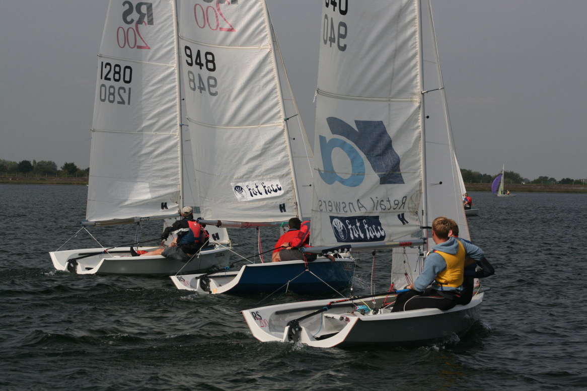 50th Anniversary Sailing Race 1 0036