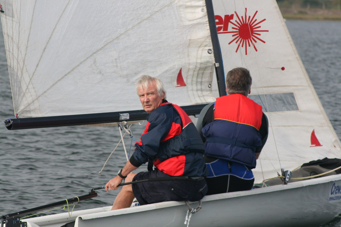 50th Anniversary Sailing Race 1 0047