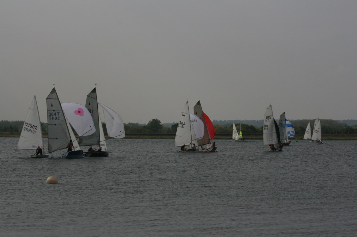 50th Anniversary Sailing Race 1 0057