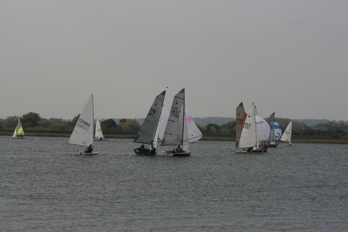 50th Anniversary Sailing Race 1 0058