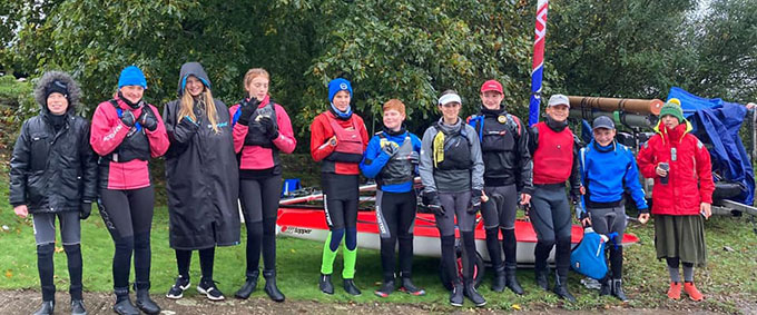 ibrsc topper nationals draycote