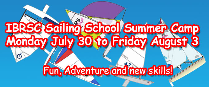 sailing summer school