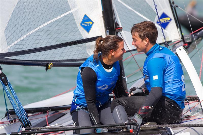 (c) Ocean Images / British Sailing Team