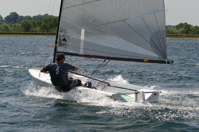 Poised - Simon Clark enjoys wind and sun at the IBRSC Phantom Open 2013.JPG