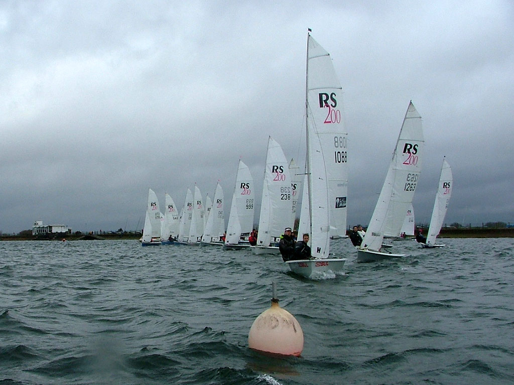 RS200 Sailing SEAS Open Island Barn 0078 (c)Jim Champ