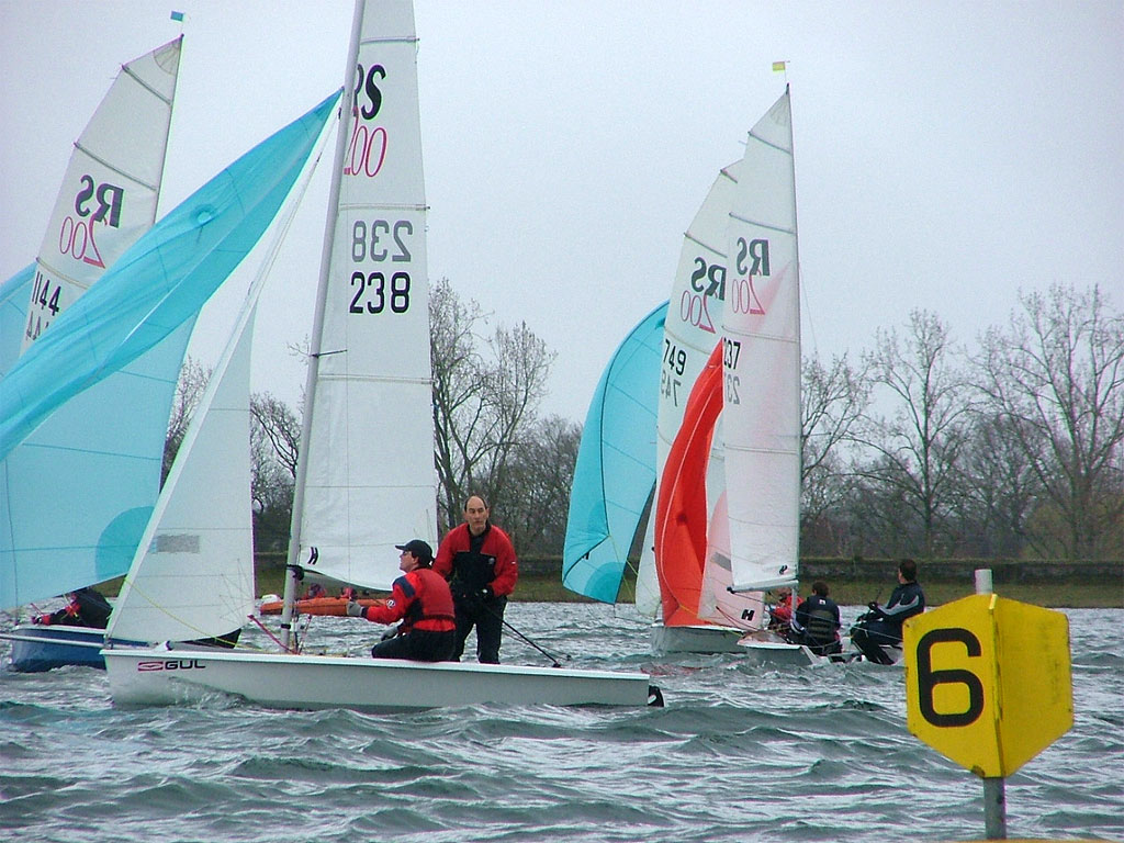 RS200 Sailing SEAS Open Island Barn 0079 (c)Jim Champ