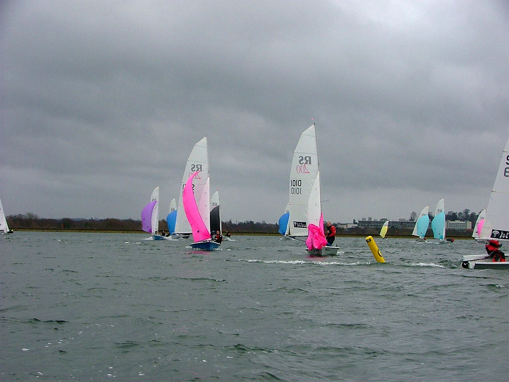 RS200 Sailing SEAS Open Island Barn 0083 (c)Jim Champ