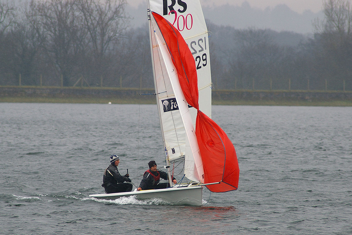 RS200 Sailing SEAS Open Visitors 0012 (c)JimC