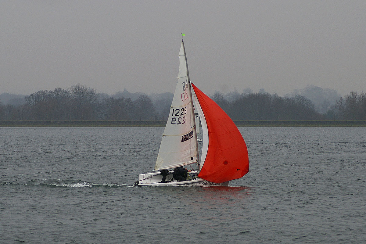 RS200 Sailing SEAS Open Visitors 0013 (c)JimC