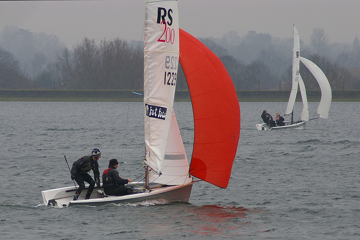 RS200 Sailing SEAS Open Visitors 0014 (c)JimC
