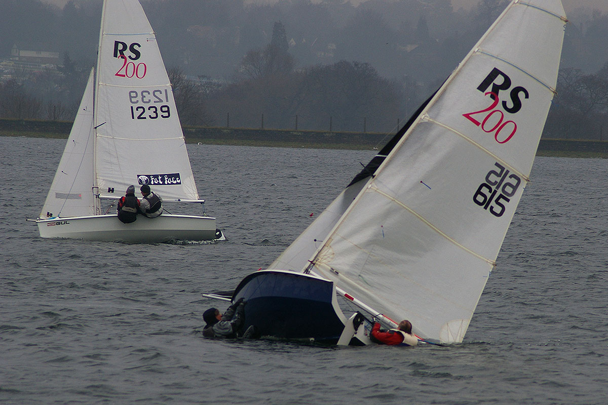 RS200 Sailing SEAS Open Visitors 0029 (c)JimC
