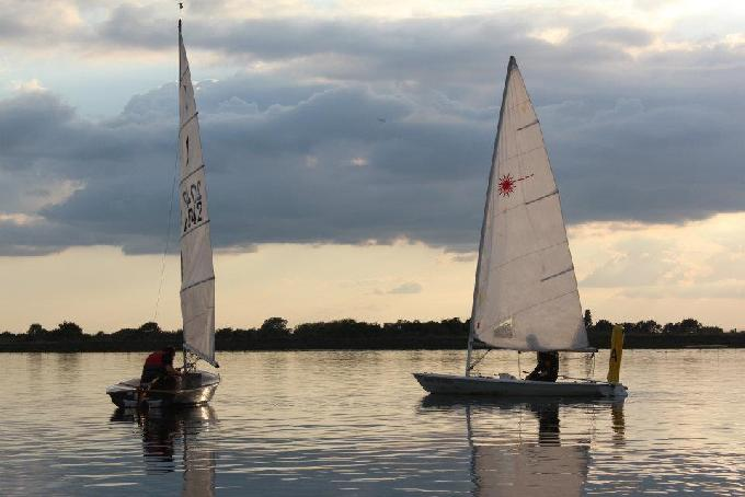 trysail and islandbarn reservoir sailing club 002