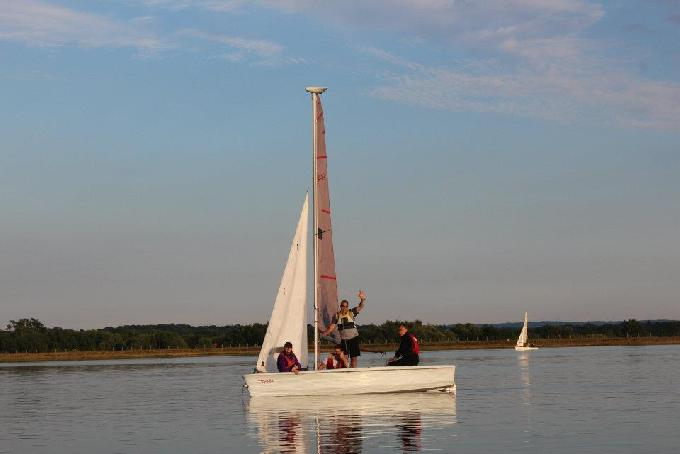 trysail and islandbarn reservoir sailing club 003
