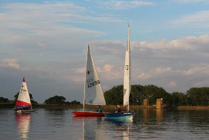 trysail and islandbarn reservoir sailing club 004