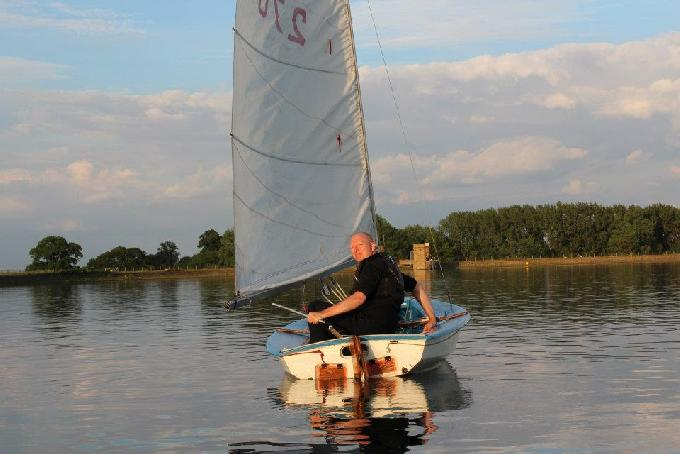 trysail and islandbarn reservoir sailing club 008