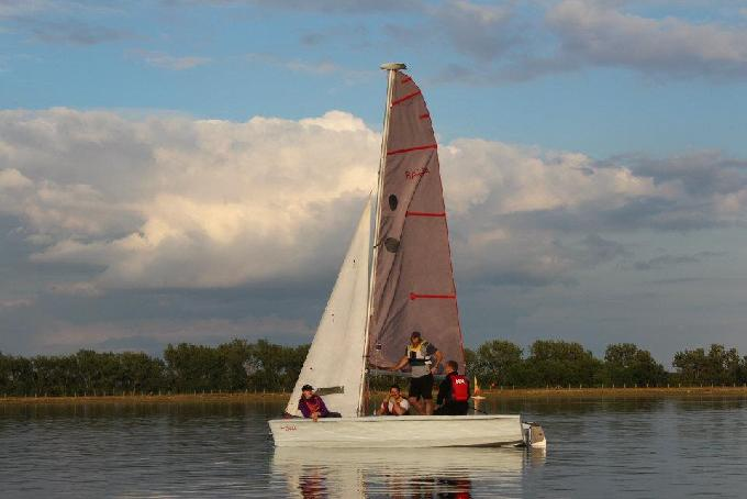 trysail and islandbarn reservoir sailing club 010