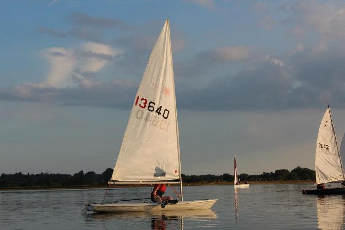 trysail and islandbarn reservoir sailing club 011