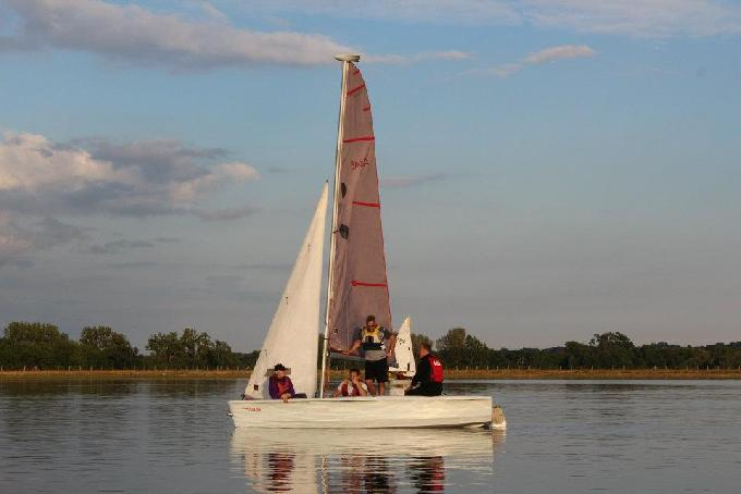 trysail and islandbarn reservoir sailing club 012