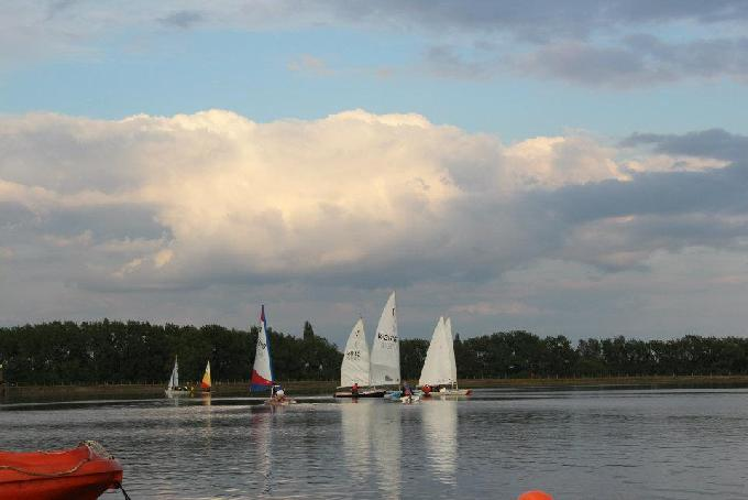 trysail and islandbarn reservoir sailing club 016
