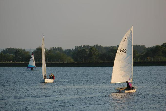 trysail and islandbarn reservoir sailing club 033