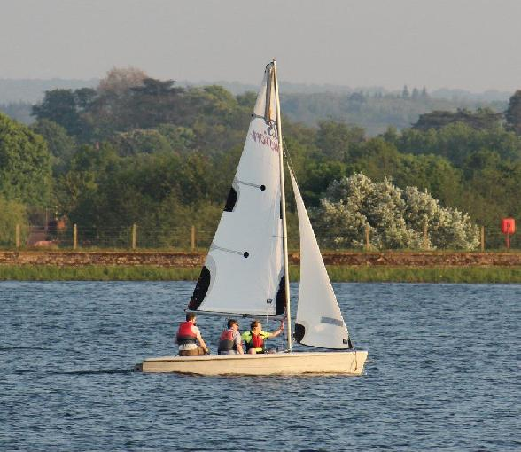 trysail and islandbarn reservoir sailing club 037