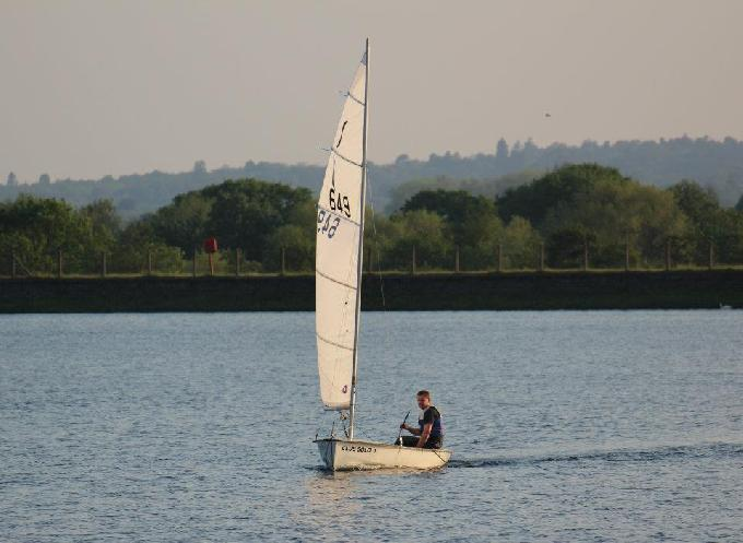 trysail and islandbarn reservoir sailing club 041