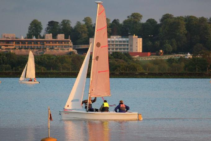 trysail and islandbarn reservoir sailing club 045