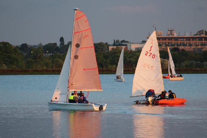 trysail and islandbarn reservoir sailing club 046