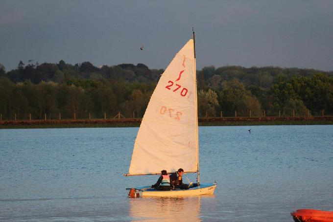 trysail and islandbarn reservoir sailing club 048