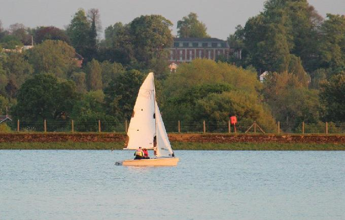 trysail and islandbarn reservoir sailing club 052