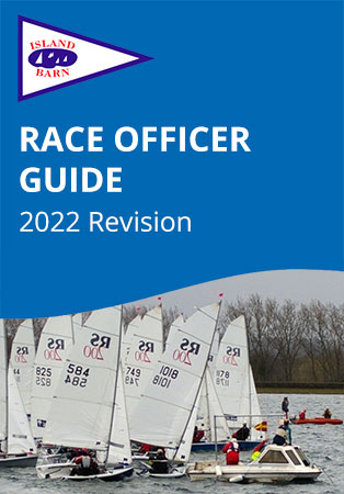 Race Officer Guide