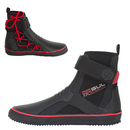 dinghy boots