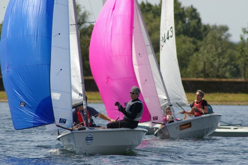 rs200 dinghy