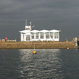 Island Barn Reservoir Sailing Club
