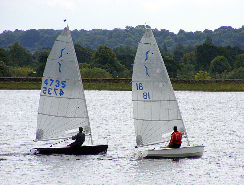 Solo Sailing Open 2011 0076 (C)Nick Marley