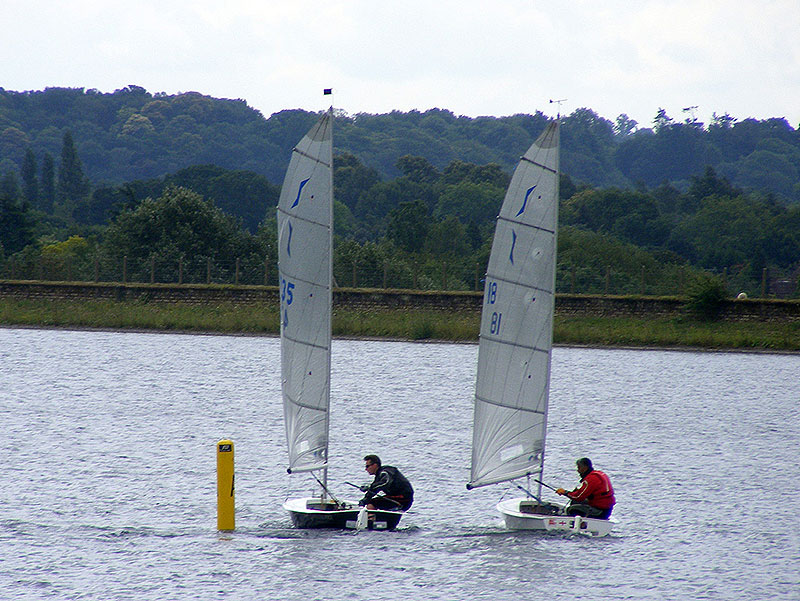 Solo Sailing Open 2011 0077 (C)Nick Marley