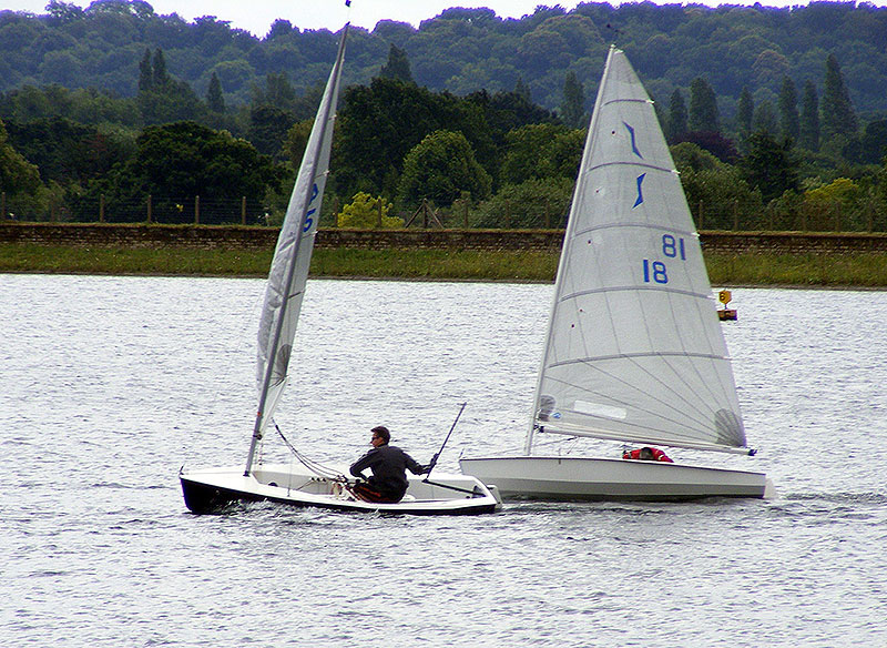 Solo Sailing Open 2011 0078 (C)Nick Marley
