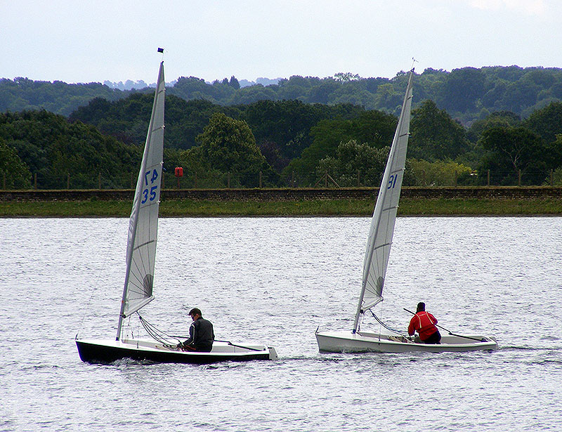 Solo Sailing Open 2011 0079 (C)Nick Marley