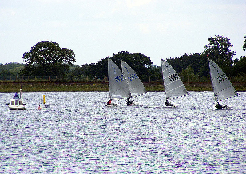 Solo Sailing Open 2011 0080 (C)Nick Marley