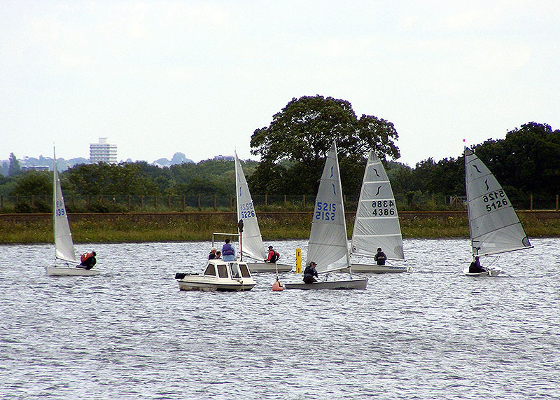 Solo Sailing Open 2011 0081 (C)Nick Marley