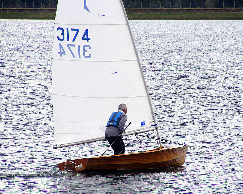 Solo Sailing Open 2011 0082 (C)Nick Marley