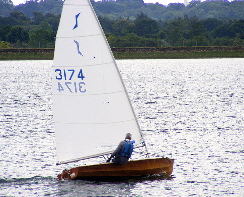 Solo Sailing Open 2011 0083 (C)Nick Marley