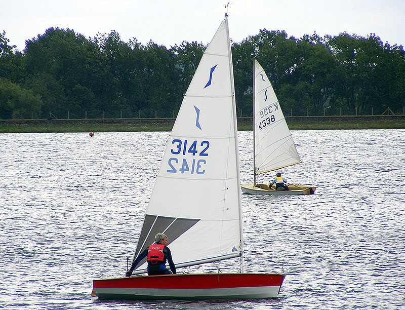 Solo Sailing Open 2011 0084 (C)Nick Marley