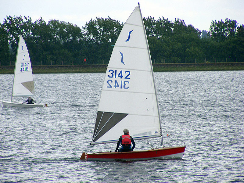 Solo Sailing Open 2011 0085 (C)Nick Marley